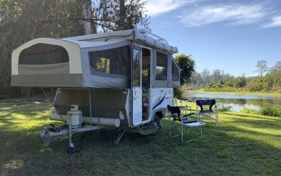 Campervan Hire Brisbane