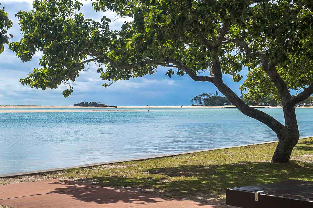 Review: Cotton Tree Camping Sunshine Coast