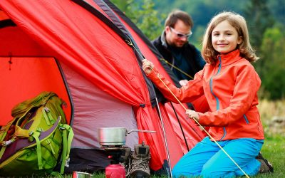 The Ultimate Camping Checklist – All the Gear you need for the Perfect Camping Trip