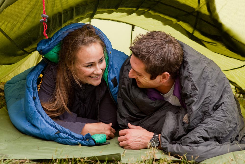 The Complete Guide to the Best Sleeping Bags Australia 2021