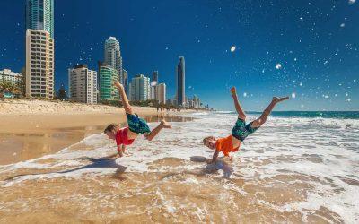 Top 10 Best Gold Coast Tourist Parks for Families