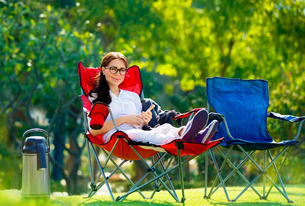 The Complete Guide to the Best Camping Chairs Australia 2021