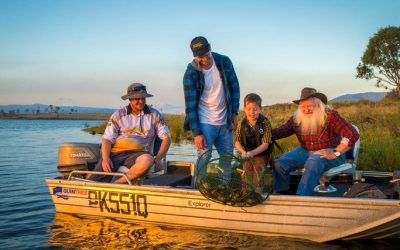 10 Amazing Fishing Spots Sunshine Coast and Nearby