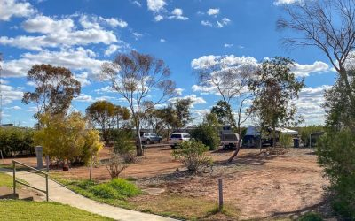 Review of Explorers – Thargomindah Caravan Park