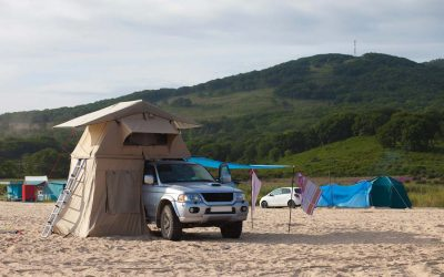 The Complete Guide to the Best 4WD Awning Australia 2020