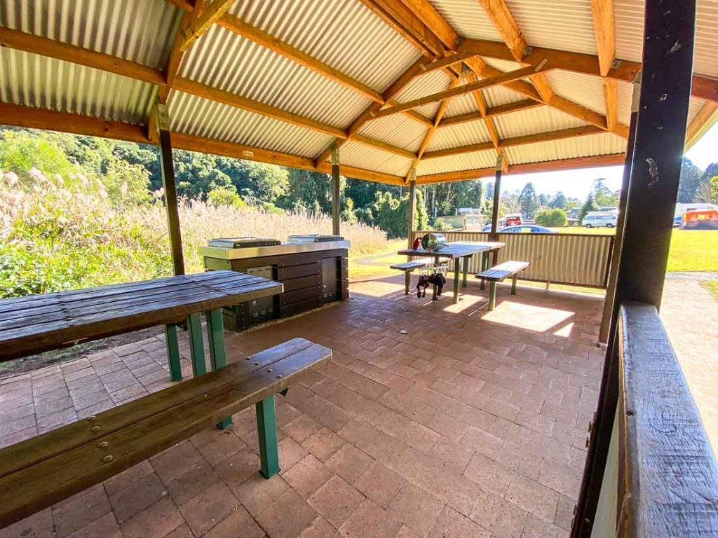 Bunya Mountains Camping - Queensland Camping