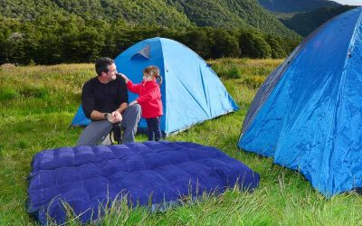 Ultimate Guide to the Best Camping Air Mattress Australia 2020