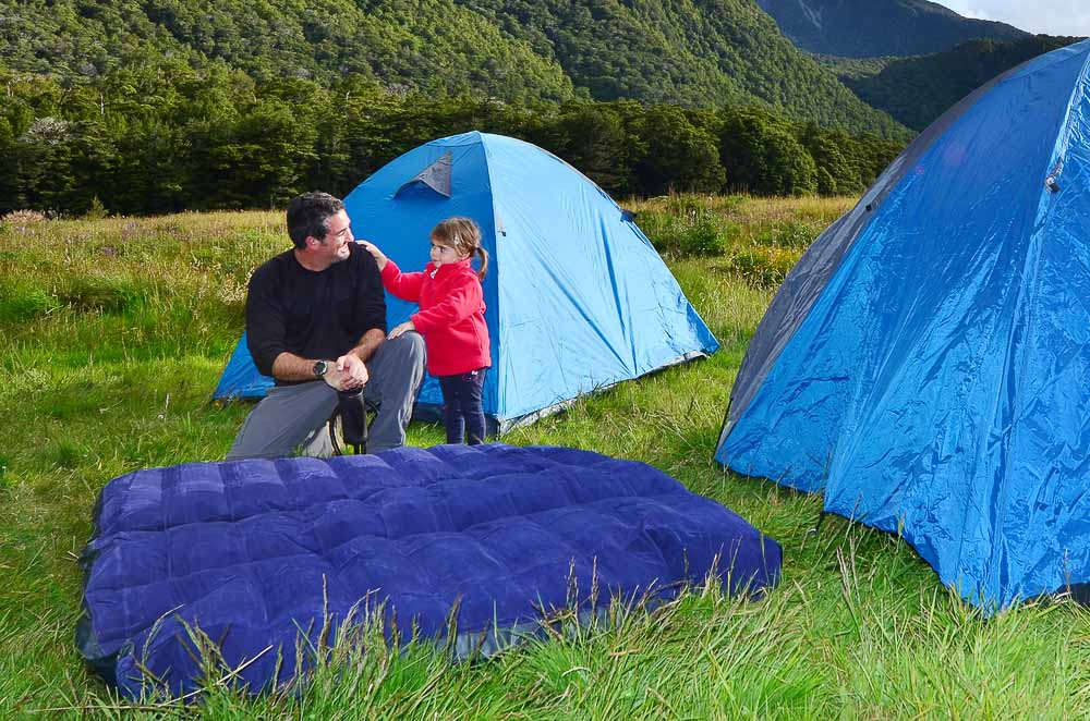 Ultimate Guide to the Best Camping Air Mattress Australia 2021