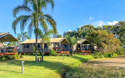 Discovery Parks Hervey Bay Review