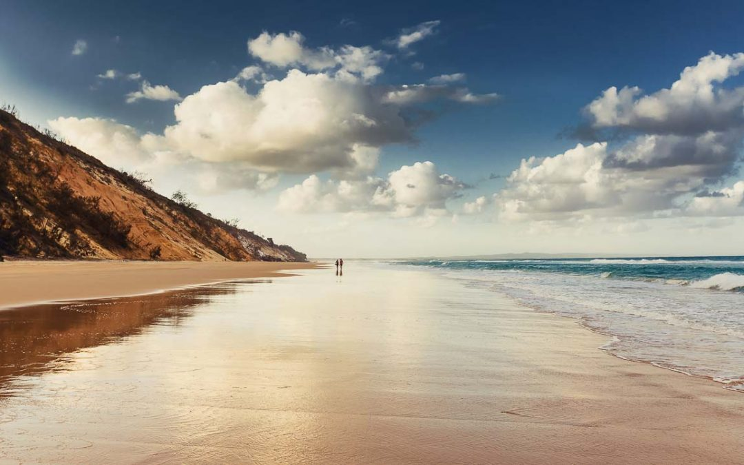 The Best Rainbow Beach Camping Grounds