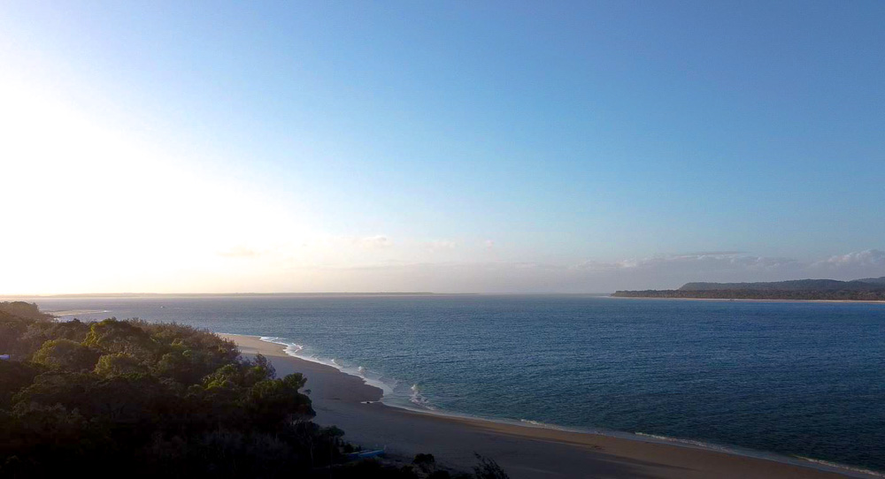 The Inskip Point Camping Guide