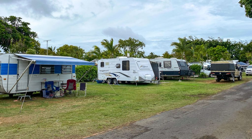 Discovery Parks Yeppoon