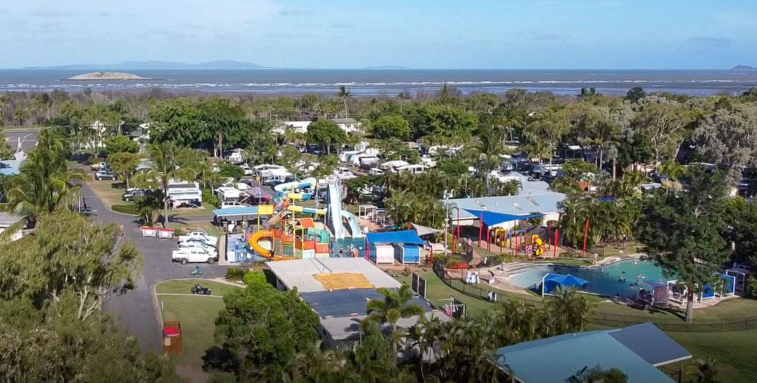 Discovery Parks Yeppoon Review