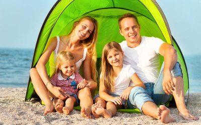 The Best Beach Tent Australia 2021