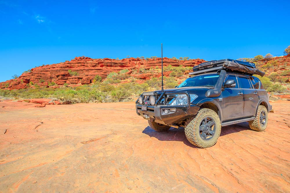 Complete Guide to the Best Roof Racks Australia 2021
