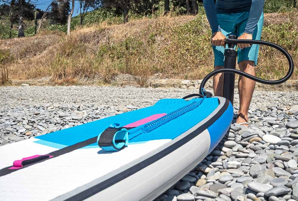 Complete Guide to the Best Inflatable SUP Australia 2021