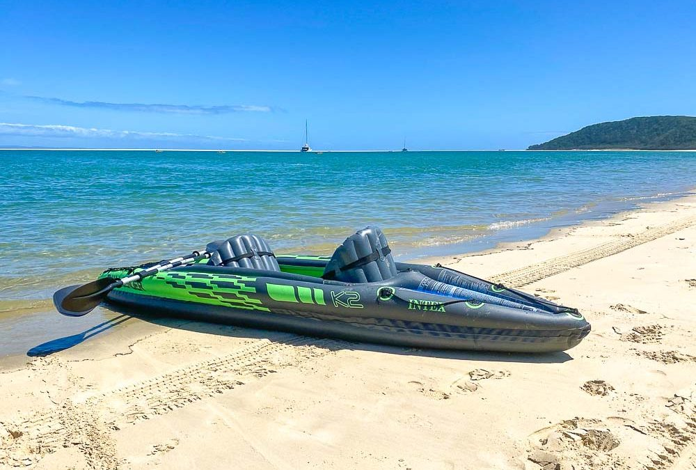 The Best Inflatable Kayak Australia 2021 Guide
