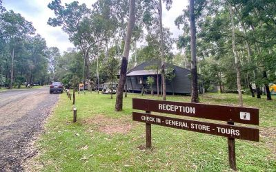 Review of Takarakka Bush Resort & Caravan Park