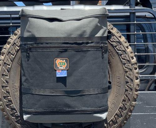 AOS Wheel Bag