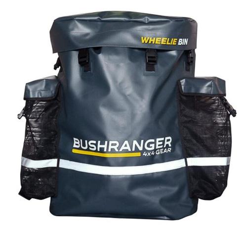 Bushranger Spare Wheel Bag