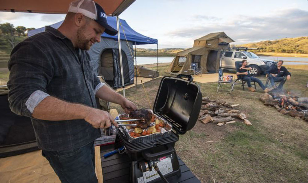 Complete Guide to the Best Camping BBQ Australia 2021