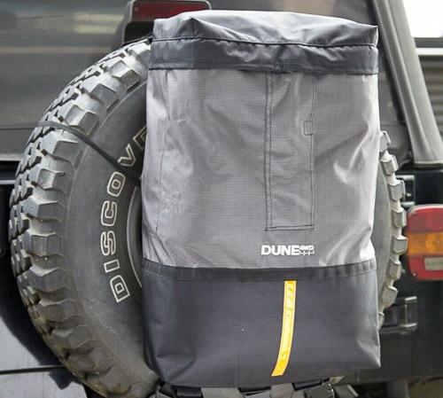Dune Wheel Bag