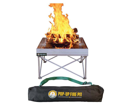 best portable fire pits for camping
