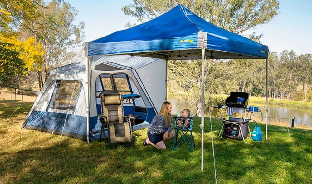 Complete Guide to the Best Camping Gazebo Australia 2021