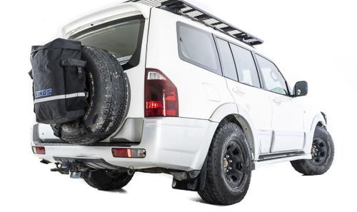 Kings Premium Spare Wheel Bag