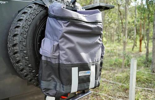MSA Wheel Bag