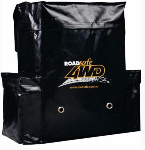 RoadSafe Wheel Bag