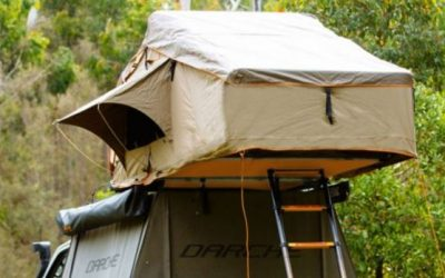 Complete Guide to the Best Roof Top Tent Australia 2021